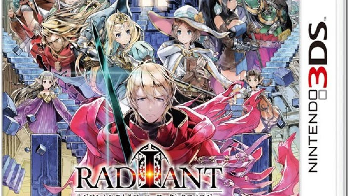 Radiant Historia: Perfect Chronology - Demo disponibile in Giappone
