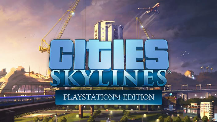 Cities: Skylines arriverà su PS4 ad Agosto