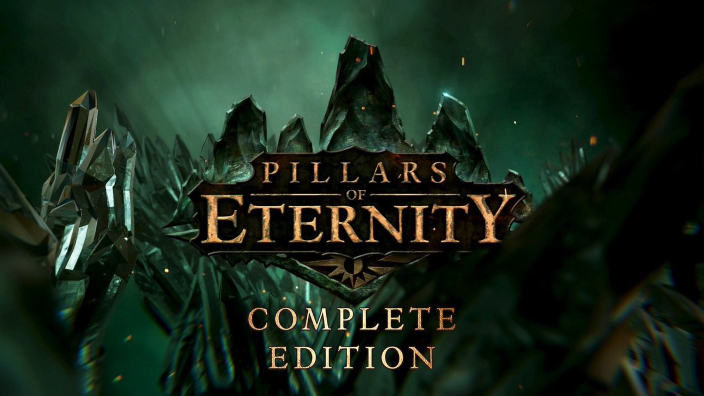 Pillars of Eternity arriva su PS4 e Xbox One