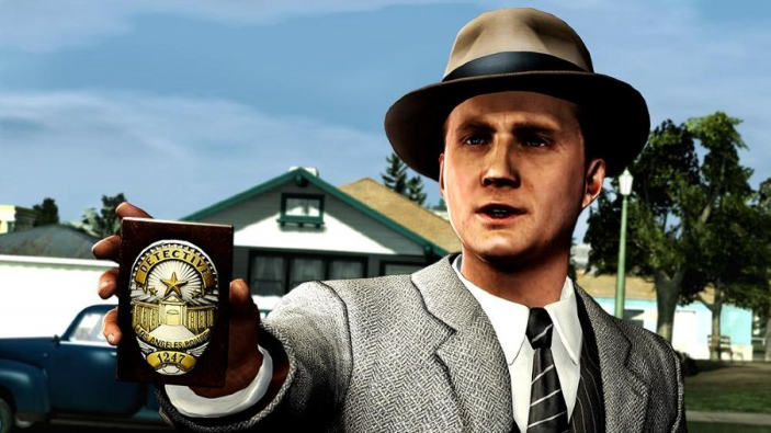 Dei rumors portano L.A. Noire su Switch