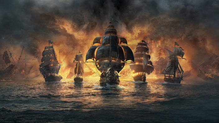 Skull & Bones avrà una campagna single player