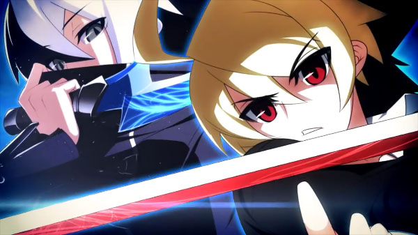 Night In-Birth Exe:Late[st] - Trailer di lancio