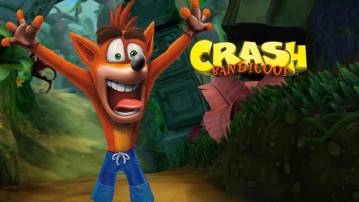 Crash Bandicoot N.Sane Trilogy avrà dei DLC