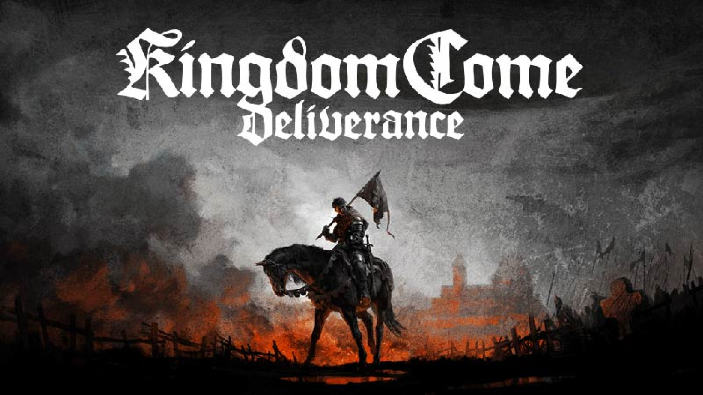 Un'ora di gameplay per Kingdom Come Deliverance