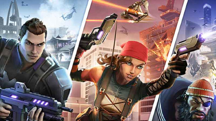 Agents of Mayhem in un nuovo trailer esplosivo