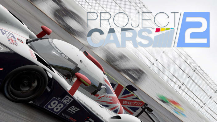 Project CARS 2 disponibile al pre-order digitale