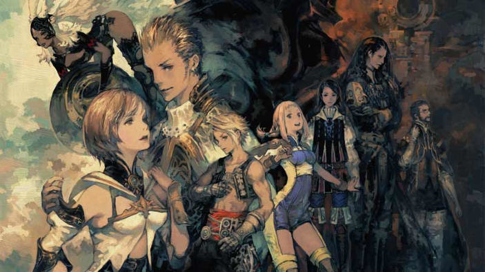 Final Fantasy XII: The Zodiac Age in un terzo trailer sul mondo di gioco