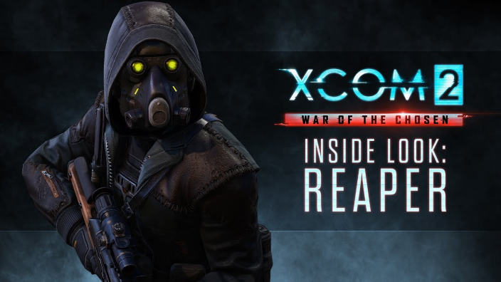 XCOM 2 War of the Chosen: trailer per il Reaper