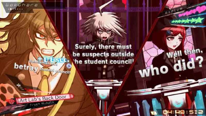Danganronpa V3: Killing Harmony - Nuovo trailer dall'Anime Expo