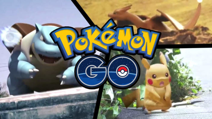 Pokemon Go ha reso disponibili le Raid Battle