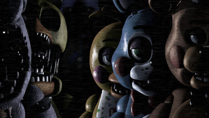 Five Nights at Freddy's 6 è stato cancellato