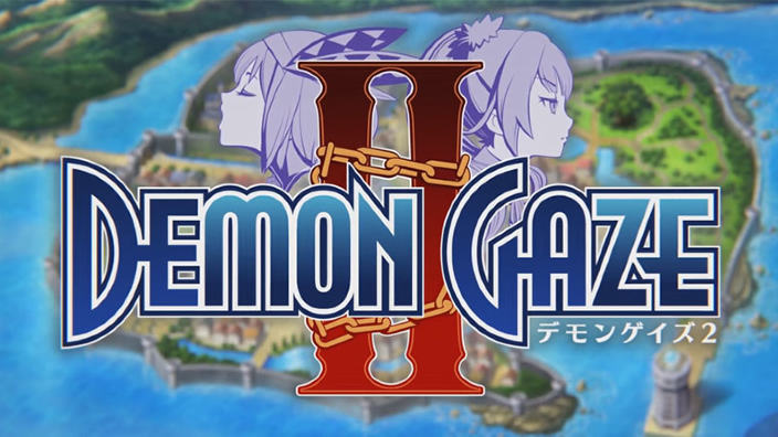 Demon Gaze II arriverà in Occidente