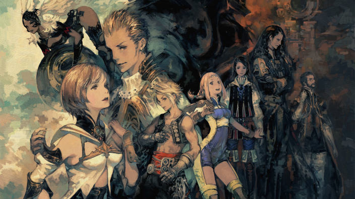 Final Fantasy XII: The Zodiac Age - Ps2 e Ps4 Pro a confronto