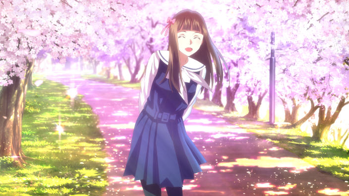 Root Letter è  disponibile su Steam