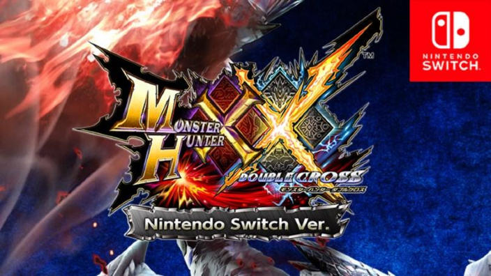 Monster Hunter XX per Nintendo Switch si mostra in nuovo gameplay