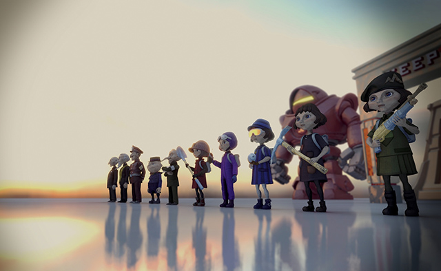 The Tomorrow Children chiuderà i server dopo appena un anno