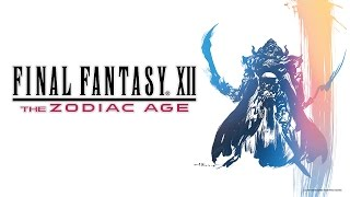 Final Fantasy XII: The Zodiac Age - Ps4 e Ps4 Pro a confronto