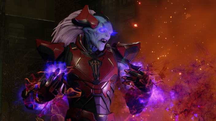 Presentato il Warlock di XCOM 2 War of the Chosen con un filmato