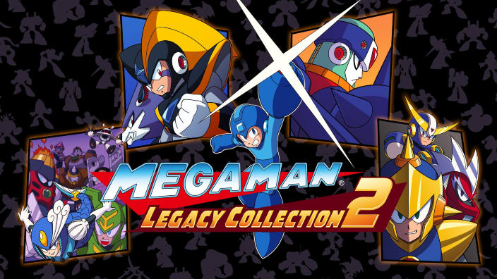 Mega Man Legacy Collection 2 è disponibile al pre-order