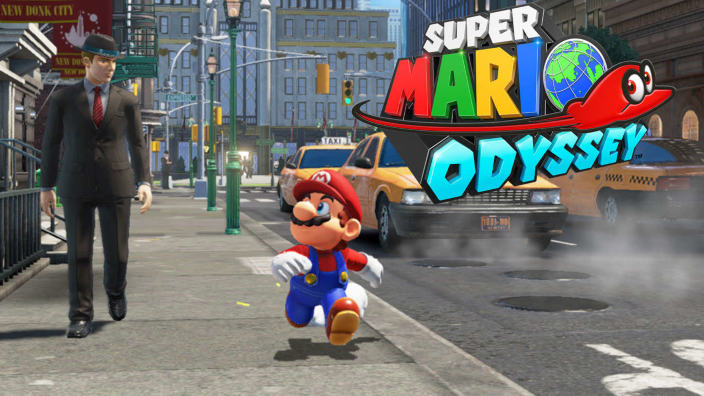 <strong>Super Mario Odyssey</strong> - le nostre impressioni