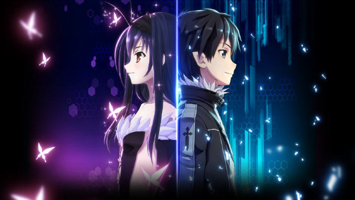 <strong>Accel World Vs. Sword Art Online</strong> - Recensione