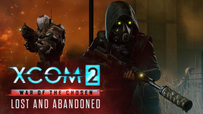 XCOM 2 War of the Chosen spiega la missione Lost and Abandoned