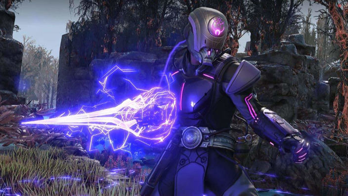 In dettaglio i Templari di XCOM 2 War of the Chosen