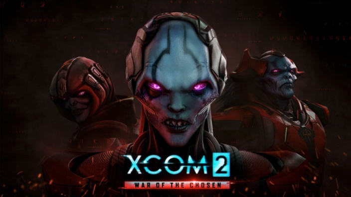 XCOM 2 War of the Chosen presenta il Cacciatore
