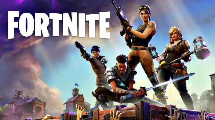 Fortnite - Comparazione grafica tra Ps4 - Ps4 Pro e Xbox One