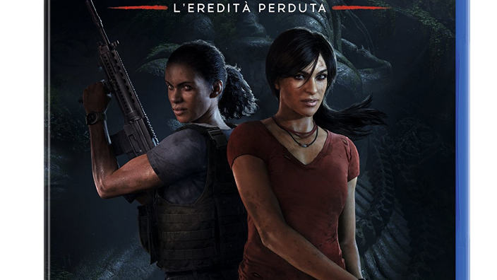 Primo video analisi per Uncharted L'eredità Perduta