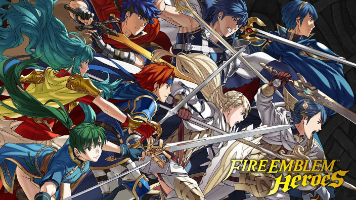 News estive per Fire Emblem Heroes