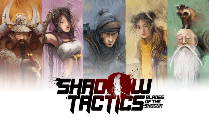 <strong>Shadow Tactics: Blades of the Shogun</strong> - Recensione