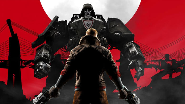 3 nuovi filmati per Wolfenstein II The New Colossus
