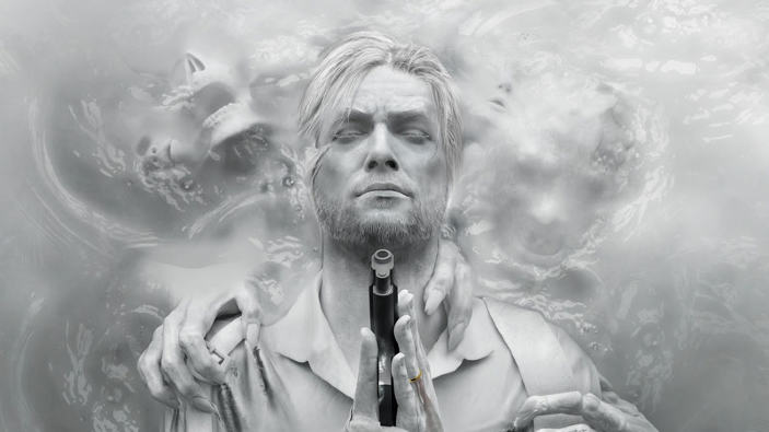 La galleria di Stefano, una serie di illustrazioni per The Evil Within 2