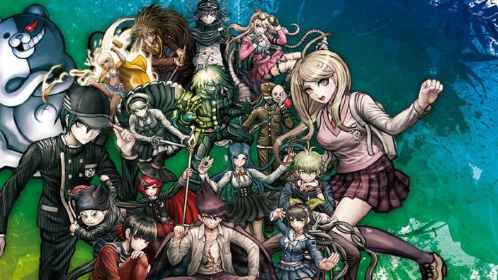 Danganronpa V3: Killing Harmony, primo trailer introduttivo ai personaggi