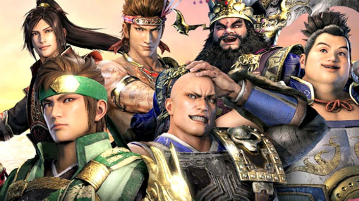 Dynasty Warriors 9 aggiunge sei volti noti fra cui Dong Zhuo e Ling Tong