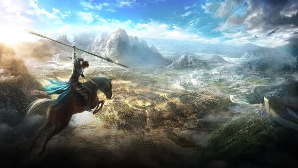 Dynasty Warriors 9 uscirà in occidente su Playstation 4, Xbox One e Pc