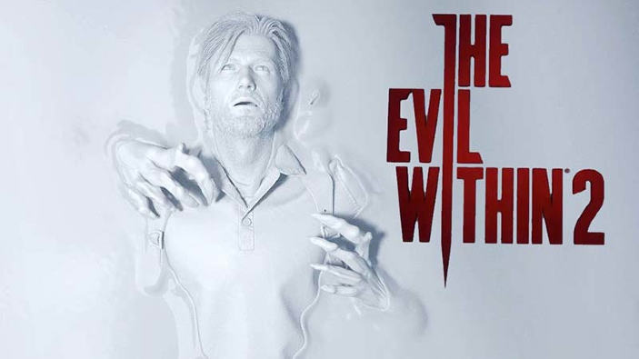 The Evil Within 2 permetterà un alto grado di libertà ai giocatori