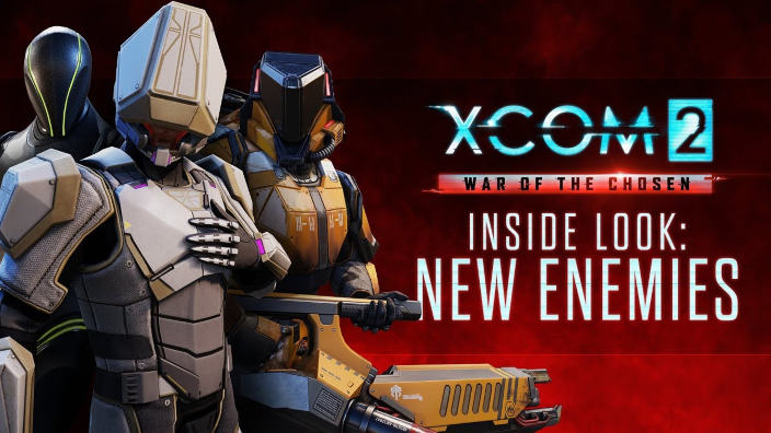 XCOM 2 War of the Chosen: in dettaglio le nuove minacce ADVENT
