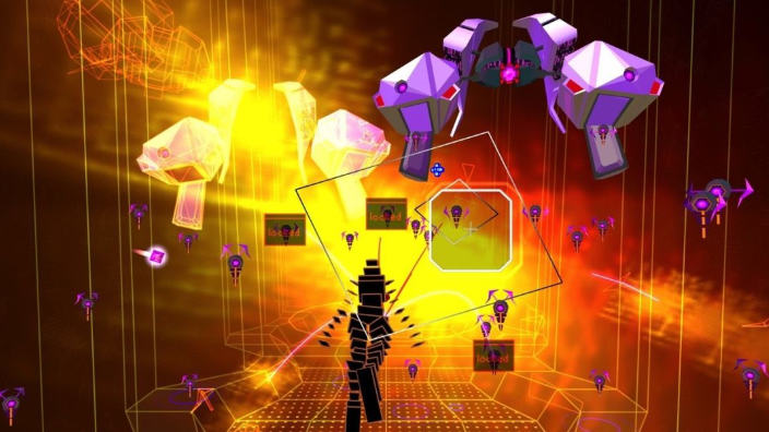 Rez Infinite arriva su PC e viene analizzato da Digital Foundry