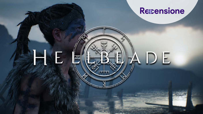 <strong>Hellblade: Senua's Sacrifice</strong> - Recensione