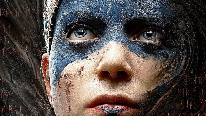 Hellblade ecco le differenze tra Playstation 4 e Playstation 4 Pro