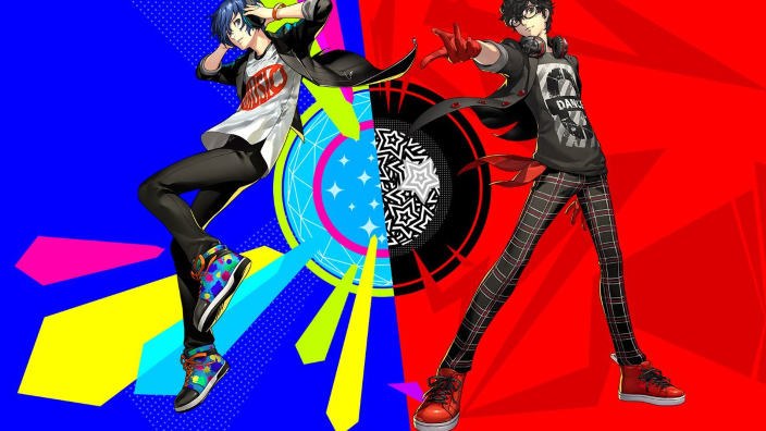 Primi screenshot per Persona 3 Dancing Moon Night e Persona 5 Dancing Star Night