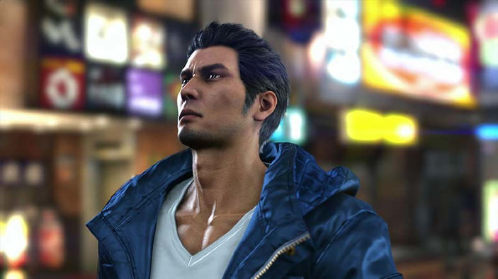 Yakuza 6: The Song of Life ha una data d'uscita europea