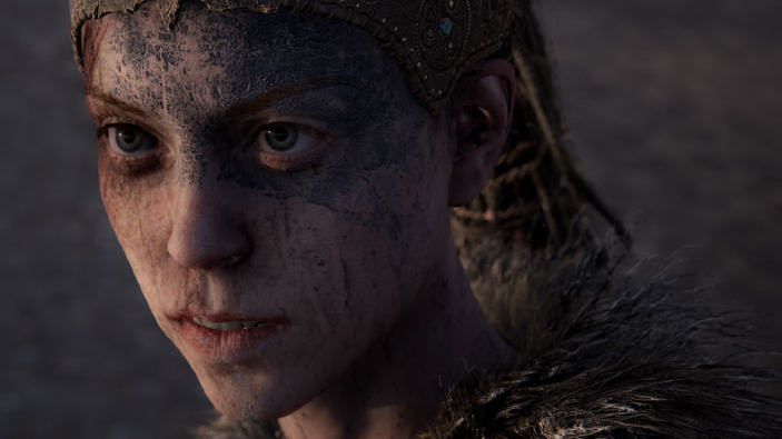 Disponibile la patch 1.01 per Hellblade: Senua's Sacrifice