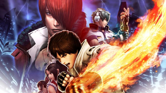 Terminati gli aggiornamenti per The King of Fighters XIV?