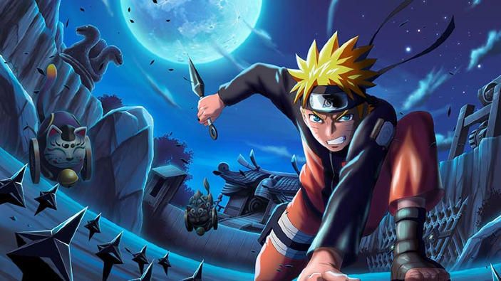 Naruto x Boruto: Ninja Voltage arriva in Occidente