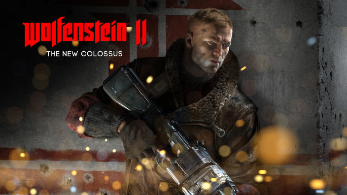 13 minuti di gioco dedicati a Wolfenstein II The New Colossus