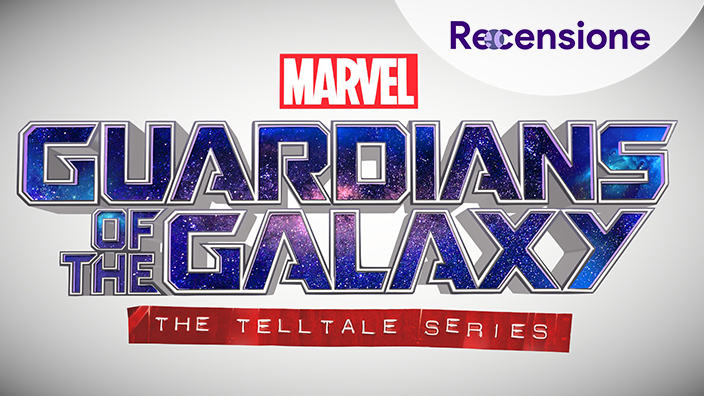<strong>Marvel's Guardians of the Galaxy The Telltale Series: Ep. 2 e 3</strong> - Recensione