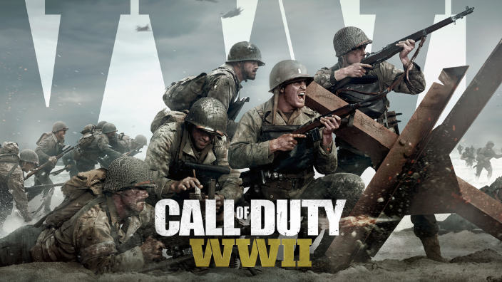Call of Duty World War 2 analizzato da VgTech